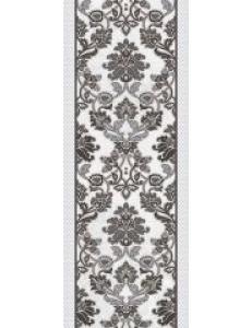Декор Capriccio серый / Д 156 071