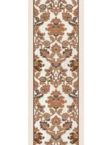 Декор Capriccio коричневый / Д 156 031