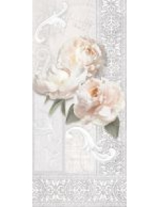 Декор Rene серый / Д 153 071-2