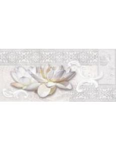 Декор Rene серый / Д 153 071-1