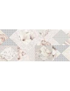 Декор Rene серый / Д 153 071