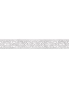 Бордюр Rene вертикальный серый / БВ 153 071-1