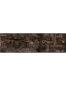 PANTAL бордюр напольный корич / БН 85032-1