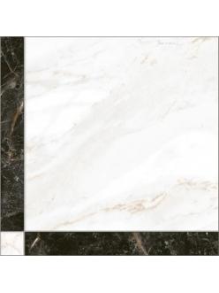 Плитка SHATTO пол серый светлый / 4343 75071