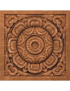 URBAN декор напольный коричневый / Д 100 031