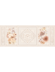 TREVISO декор серый / Д 119 071