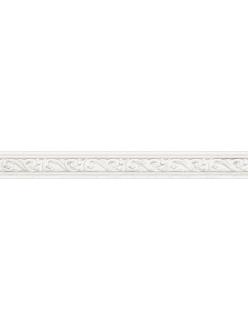 Плитка TREVISO бордюр вертикальный серый / БВ 119071