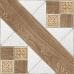 Плитка COUNTRY пол коричневый светлый / 4343 109 031