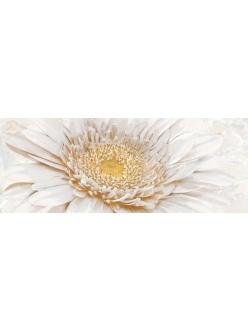 Плитка ILLUSIONE декор серый / Д 94 071