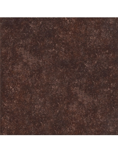 NOBILIS пол коричневый темный / 43х43 68 033