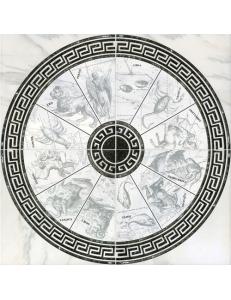 ALON панно напольный серый/ПН 39  071