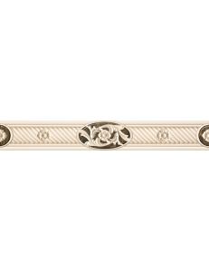 FENIX бордюр вертикальный серый / БВ 93071