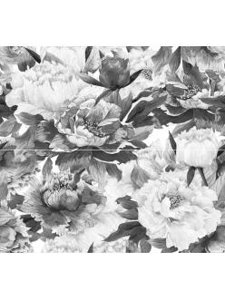 Плитка METALICO декор-панно чёрный / П 89 081