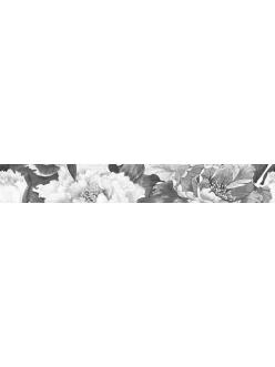 Плитка METALICO бордюр вертик чёрный / БВ 89 081