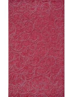 Плитка BRINA стена розовая темная / 23х40 23 042