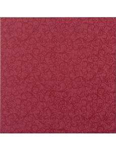 BRINA пол розовый / 35х35 23 042