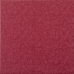 Плитка BRINA пол розовый / 35х35 23 042