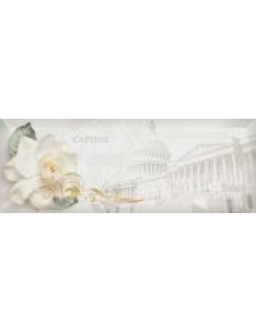 Декор Capitol серый Д 140 071
