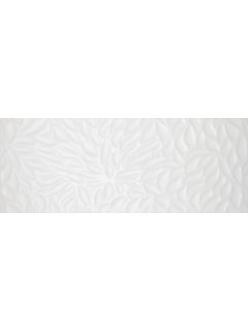Florentine стена белая рельеф