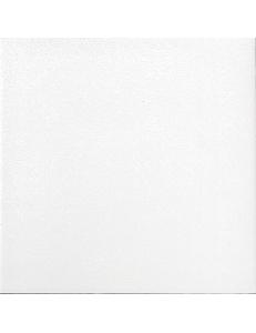 FLUID пол белый / 35х35 15 061
