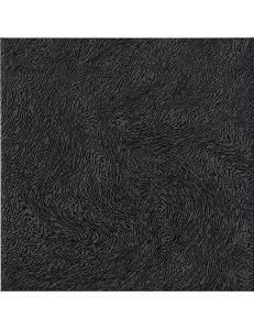 FLUID пол черный / 35х35 15 082