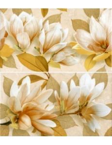 SAFARI декор-панно коричневый / П 73 031-1