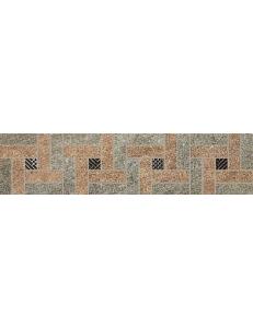 Бордюр Эйгер мозаичный 154\4552