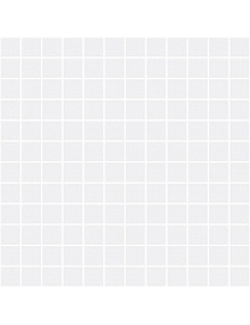 Темари белый матовый 20059