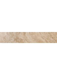 Плинтус Триумф коричневый лаппатированный