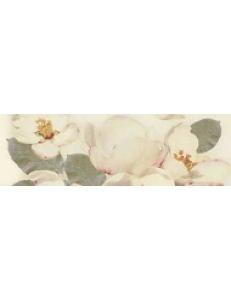 Chiara Beige INSERTO Kwiat A 20 x 60