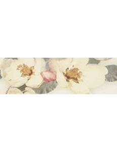 Chiara Beige INSERTO Kwiat B 20 x 60