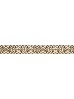 Плитка Coraline Brown LISTWA CLASSIC 7 x 60