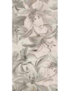 Domus Beige INSERTO FLOWER 30 x 60