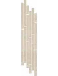 Duroteq Beige LISTWA MIX PASKI 14,8 x 71