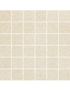 Duroteq Bianco MOZAIKA CIĘTA POLER  29,8 x 29,8 kostka 48 x 48