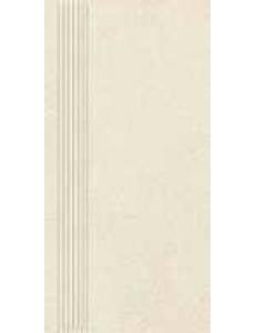 Duroteq Bianco STOPNICA PRASOWANA 29,8 x 59,8