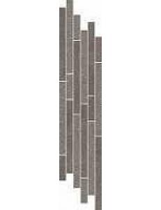 Duroteq Brown LISTWA MIX PASKI 14,8 x 71