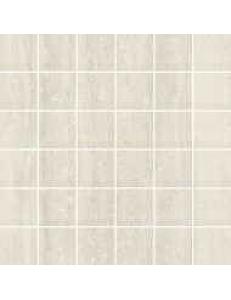 Explorer Bianco MOZAIKA 1 (kostka 4,8 x 4,8) 29,8 x 29,8