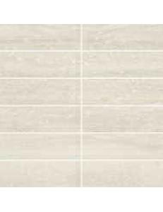 Explorer Bianco MOZAIKA 2 (kostka 4,8 x 14,8) 29,8 x 29,8