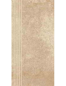 Flash Beige 30 x 60 STOPNICA NACINANA