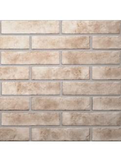 Плитка Brickstyle Baker street светло-бежевый