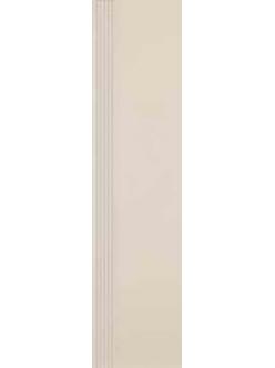 Плитка Intero Bianco STOPNICA 29,8 x 119,8