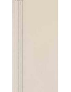 Intero Bianco STOPNICA NACINANA 29,8 x 59,8 SATYNA