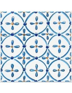 Декор Капри майолика STGA450
