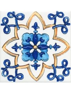 Декор Капри майолика STGA452