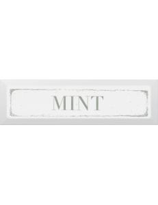 Декор Mint зелёный