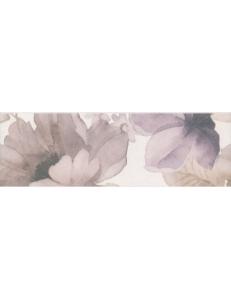 Бордюр Цветы обрезной