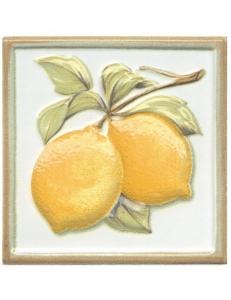 Декор Капри Лимончики TLA002