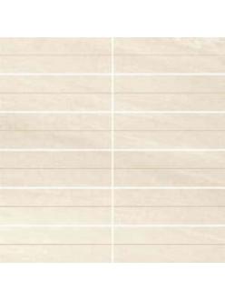 Плитка Paradyz Masto Bianco INSERTO A 29,8 x 29,8 - PÓŁPOLER