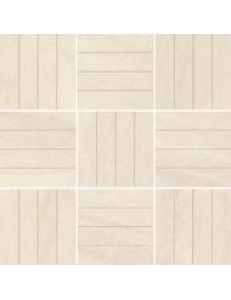 Masto Bianco INSERTO B 29,8 x 29,8 - PÓŁPOLER